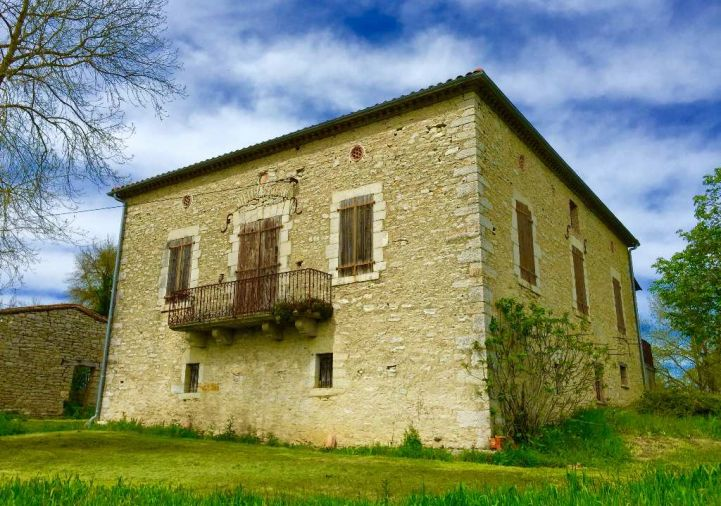 A vendre Saint Antonin Noble Val 120209124 Selection habitat