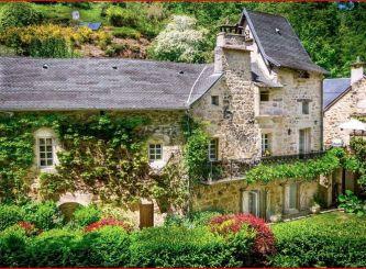 A vendre Saint Antonin Noble Val 120209330 Portail immo