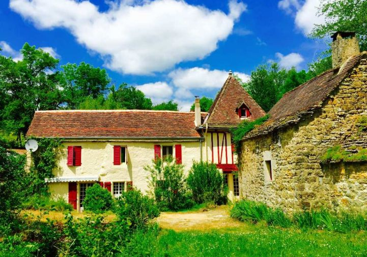 A vendre Saint Antonin Noble Val 120209877 Selection habitat