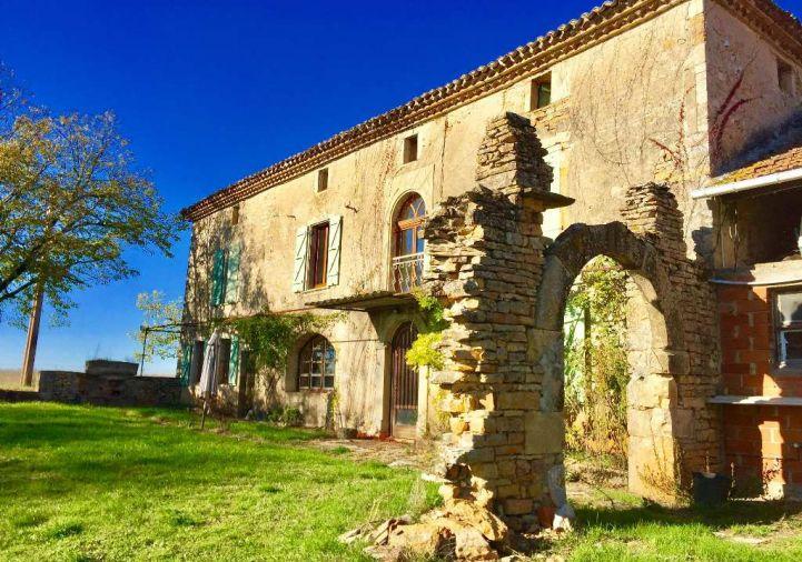 For sale Maison de ma�tre Saint Antonin Noble Val | R�f 1202315467 - Selection habitat