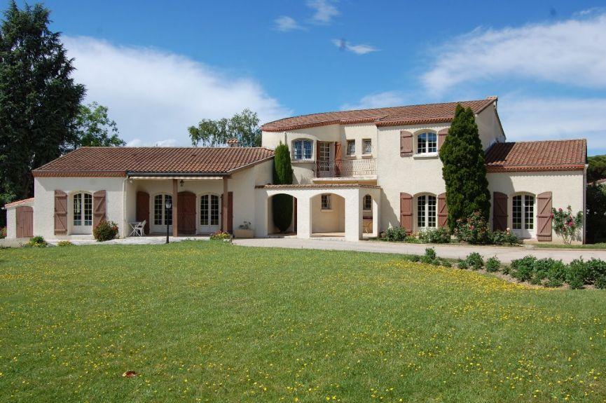Contactez nous pour l 39 annonce n1202316331 selection habitat for Achat maison montauban