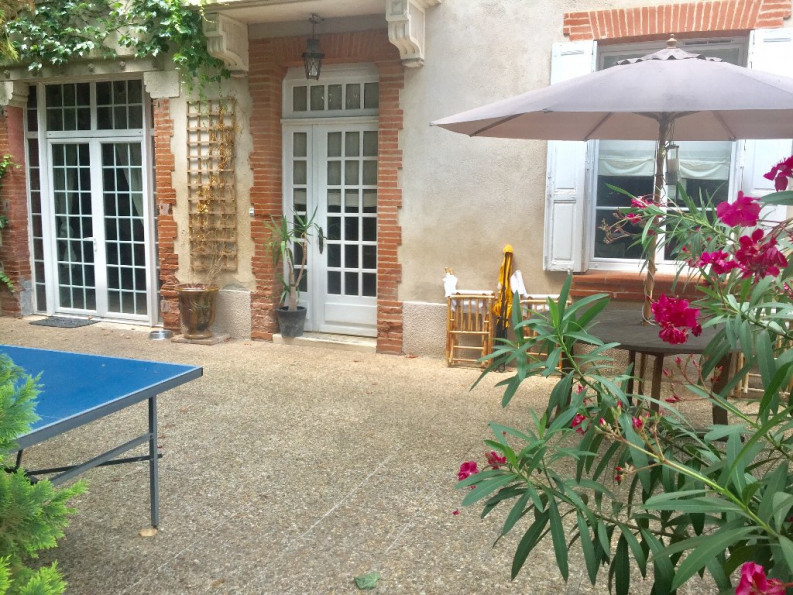Maison en vente montauban rf 1202316478 selection habitat for Chambre 327 distribution