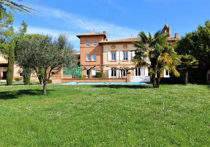 A vendre Maison de caractère Lafrancaise | Réf 1202318117 - Selection habitat