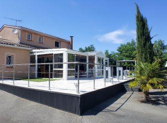 A vendre Montauban 1202318368 Portail immo