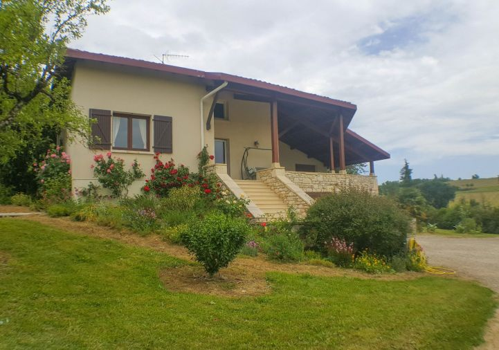 A vendre Montpezat De Quercy 1202318469 Selection habitat