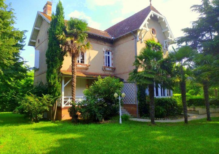 A vendre Maison de caractère Montauban | Réf 1202318605 - Selection immobilier