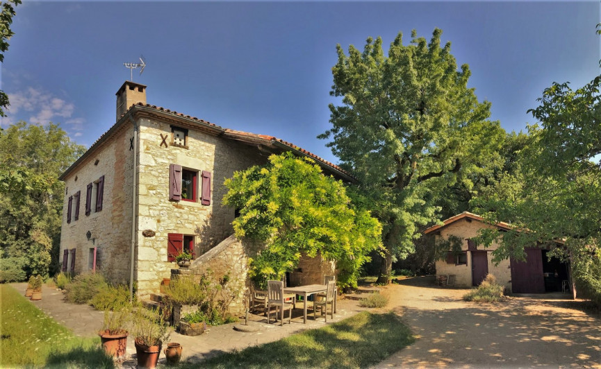 A vendre Saint Antonin Noble Val 1202318805 Selection habitat