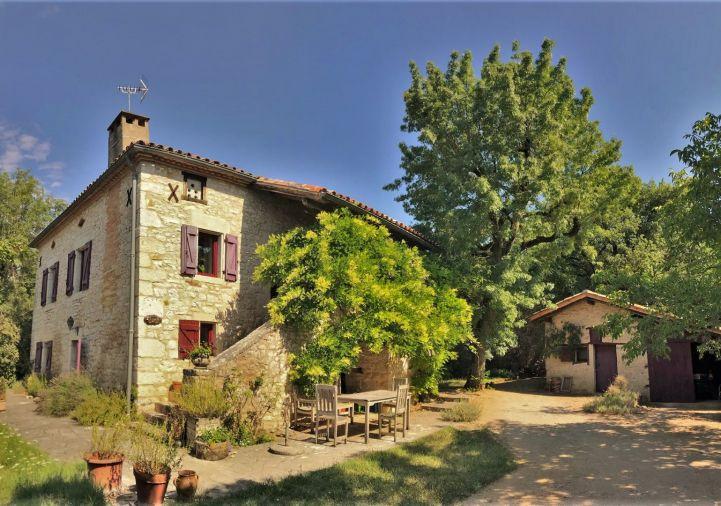 For sale Maison Saint Antonin Noble Val | R�f 1202318805 - Selection habitat