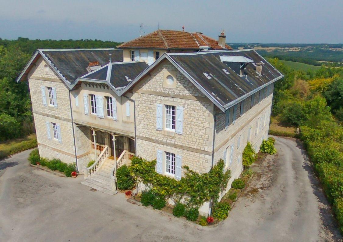 A vendre Montpezat De Quercy 1202318838 Hamilton
