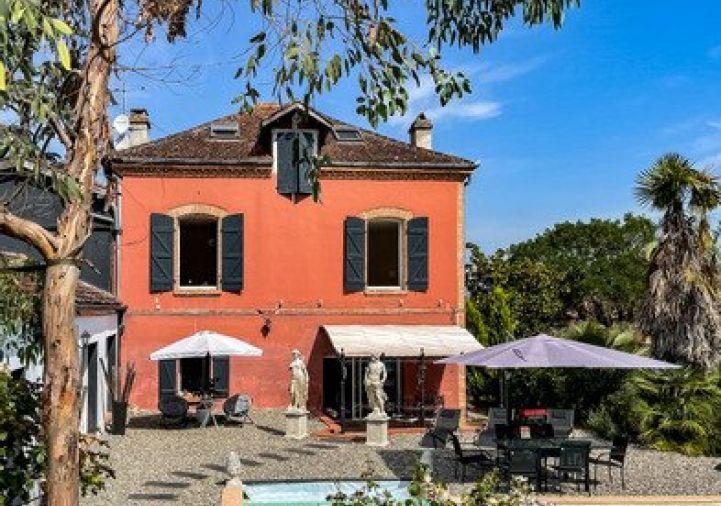 A vendre Maison de caractère Montauban | Réf 1202318872 - Selection immobilier