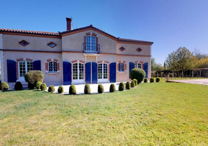For sale Villa Toulouse | R�f 1202319021 - Selection habitat