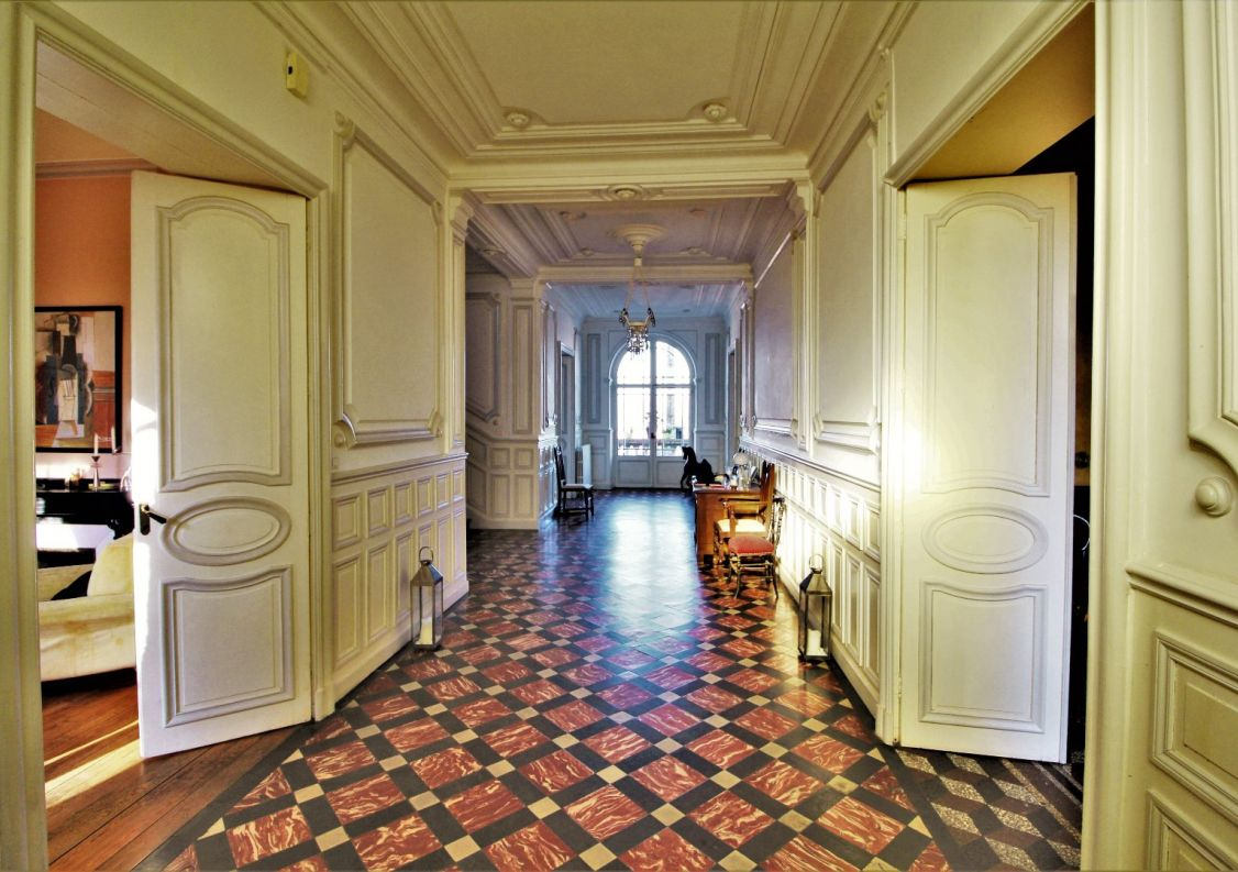 A vendre Maison bourgeoise Moissac | R�f 1202327977 - Hamilton