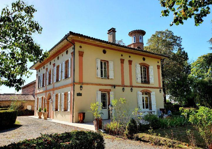 A vendre Castelnau-d'estretefonds 1202332447 Selection habitat