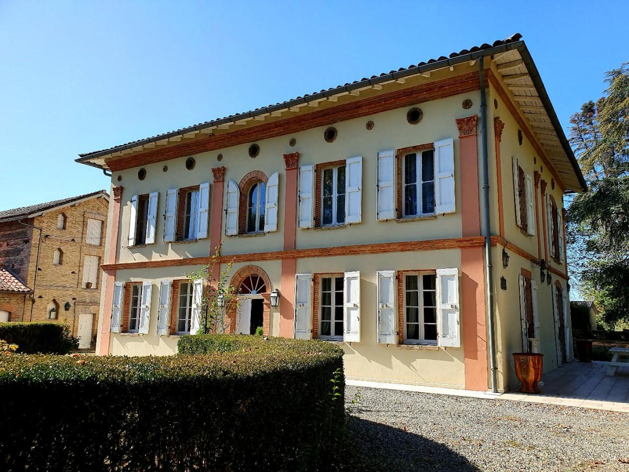 A vendre Castelnau-d'estretefonds 1202332447 Hamilton