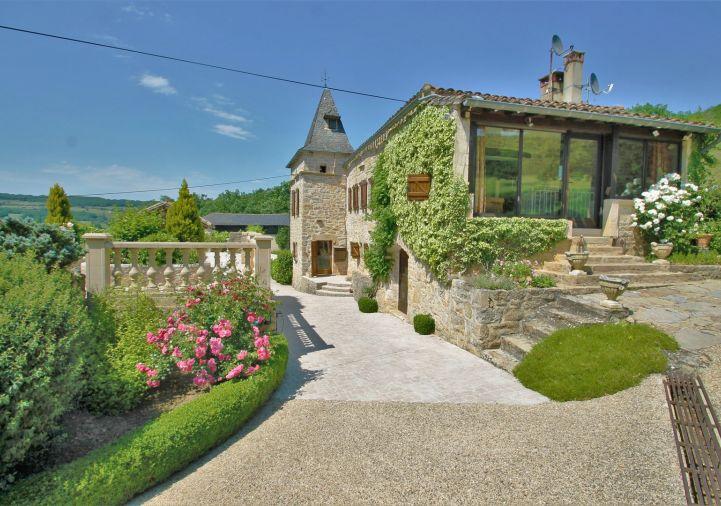 A vendre Saint Antonin Noble Val 1202333085 Selection habitat