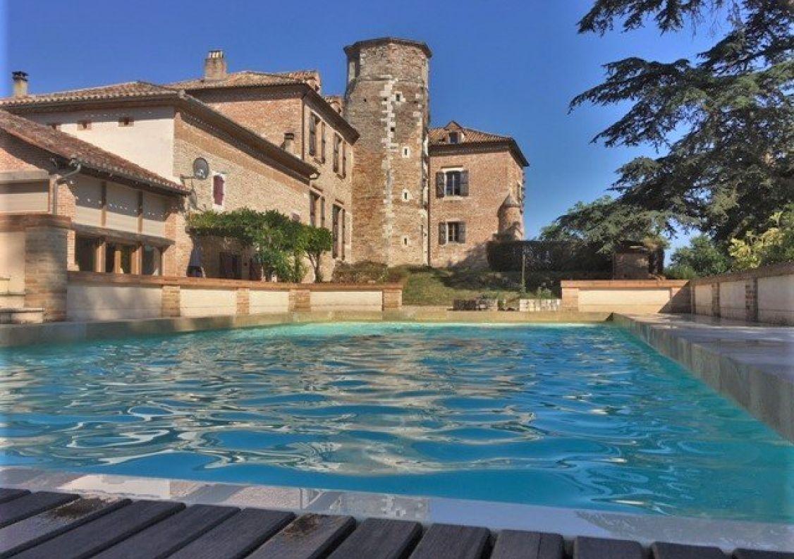 A vendre Castelnau Montratier 1202340510 Hamilton
