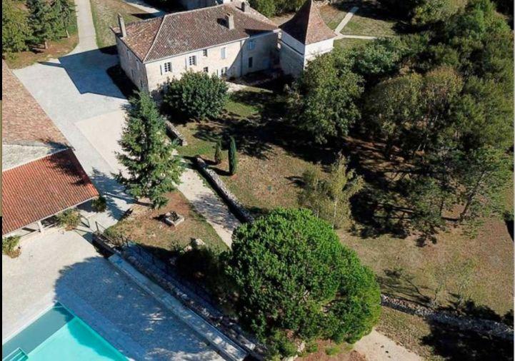 For sale Domaine Saint Antonin Noble Val | R�f 1202342309 - Selection habitat