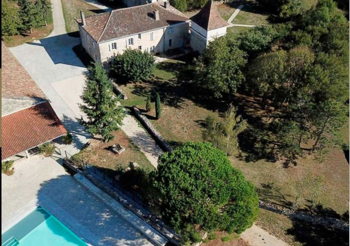 For sale Domaine Saint Antonin Noble Val | R�f 1202342309 - Hamilton