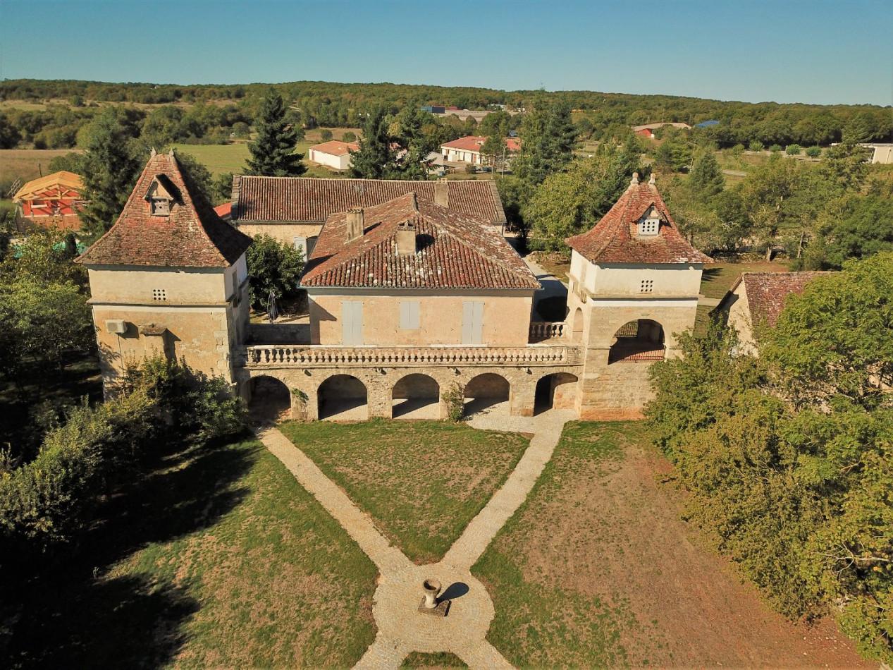 A vendre  Saint Antonin Noble Val   Réf 1202342309 - Hamilton