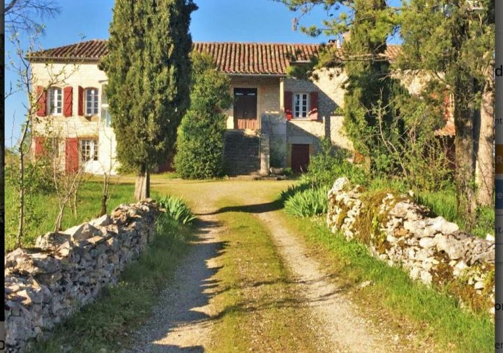 A vendre Saint Antonin Noble Val 1202343414 Selection habitat
