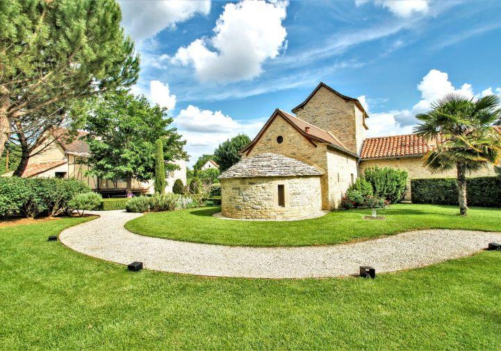 For sale Domaine Saint Antonin Noble Val | R�f 1202343451 - Selection habitat