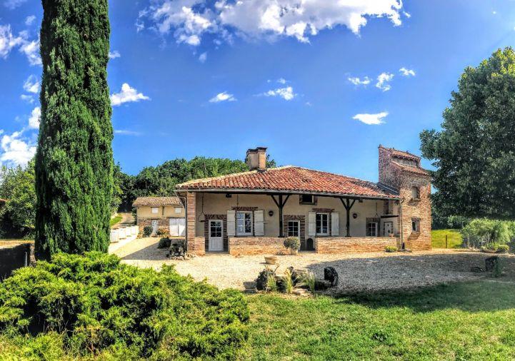 A vendre Propriété Montauban | Réf 1202343677 - Selection habitat