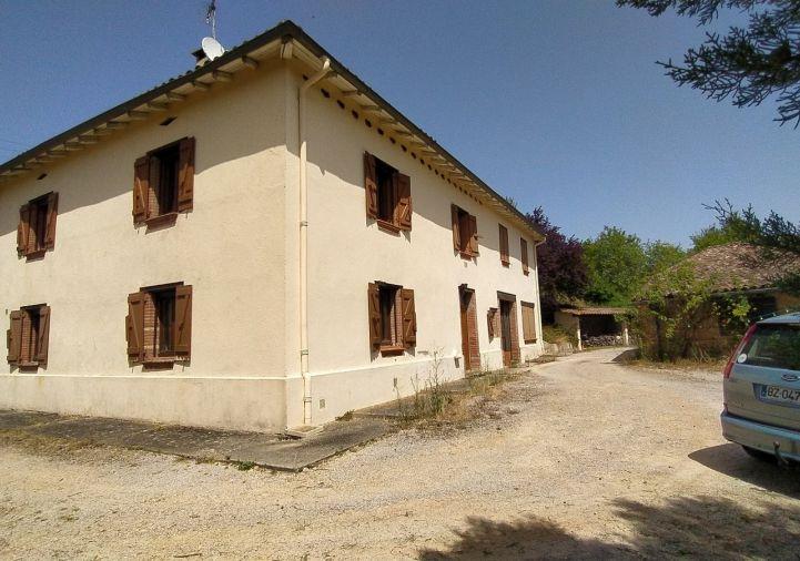A vendre Maison La Salvetat Belmontet | Réf 1202343795 - Selection habitat