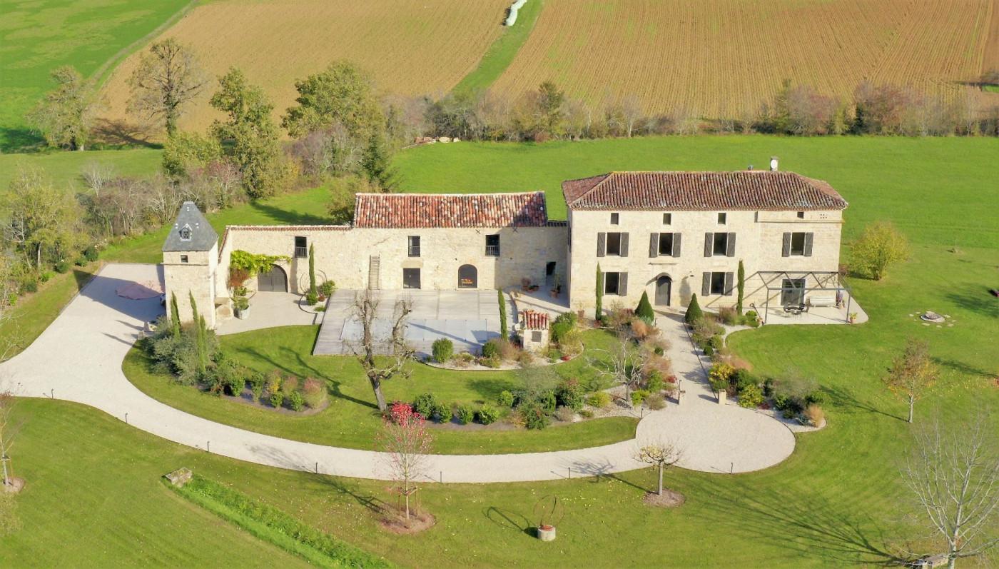 A vendre  Saint Antonin Noble Val   Réf 1202344657 - Hamilton