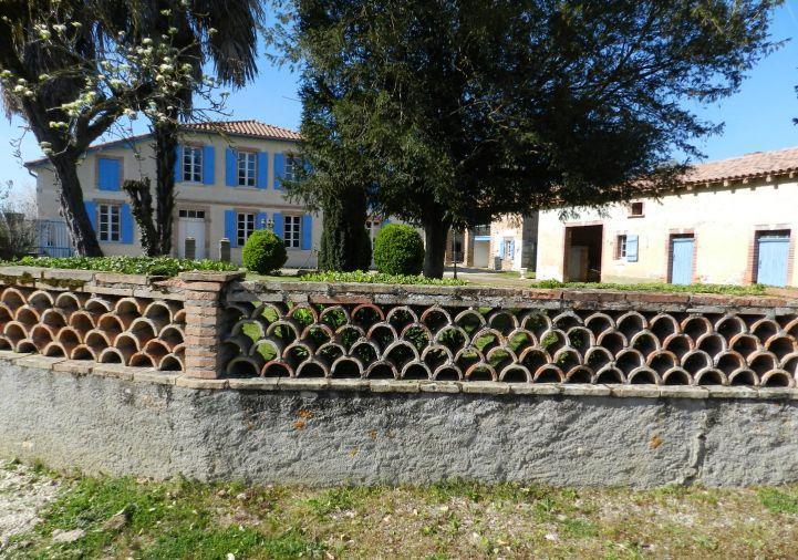 For sale Maison de caract�re Beaumont De Lomagne | R�f 1202344953 - Selection habitat