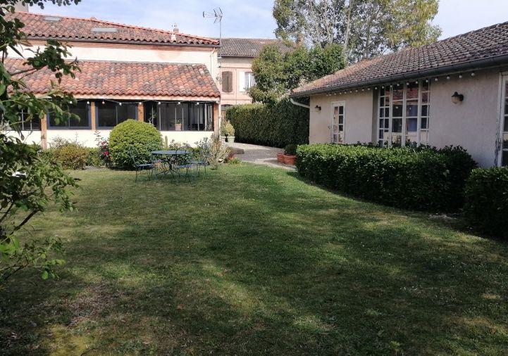 A vendre Maison de ville Castelsarrasin | Réf 1202344973 - Selection habitat