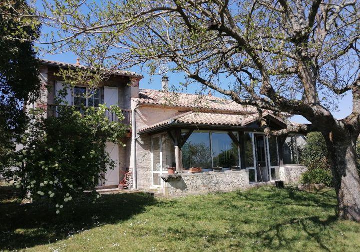 A vendre Maison en pierre Castelsagrat | Réf 1202345023 - Selection habitat