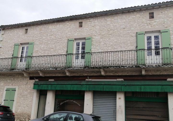 A vendre Immeuble Montaigu De Quercy | R�f 1202345026 - Selection habitat
