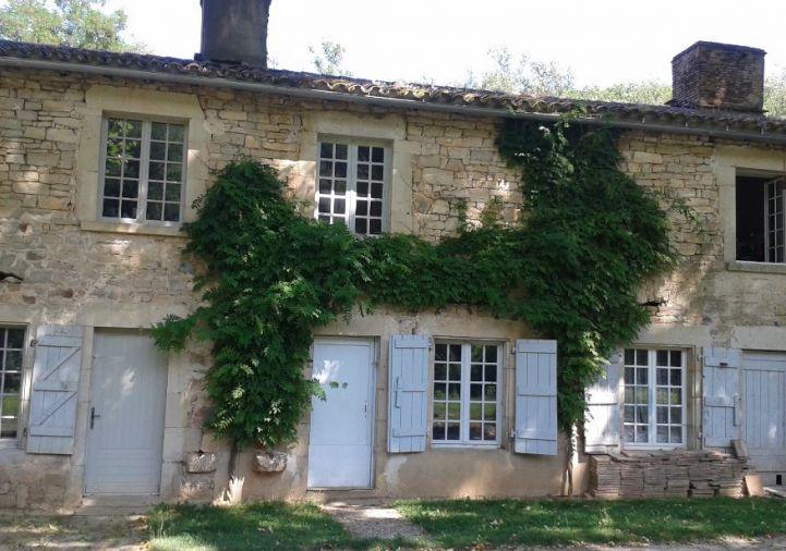 For sale Maison de caract�re Bruniquel   R�f 1202345092 - Selection habitat