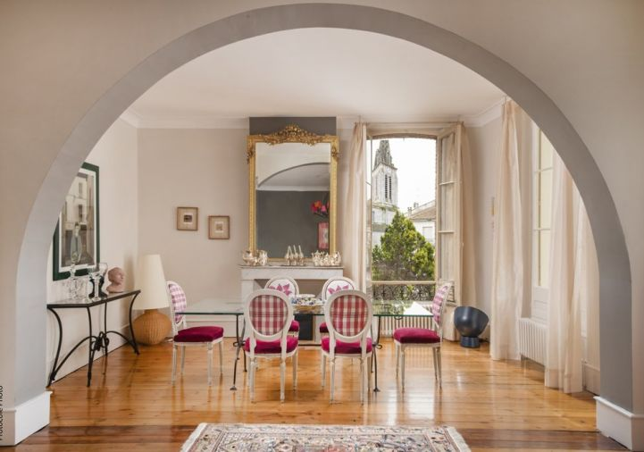 A vendre Maison bourgeoise Moissac | R�f 1202345230 - Selection habitat