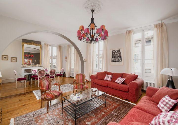A vendre Maison bourgeoise Moissac | Réf 1202345230 - Selection immobilier