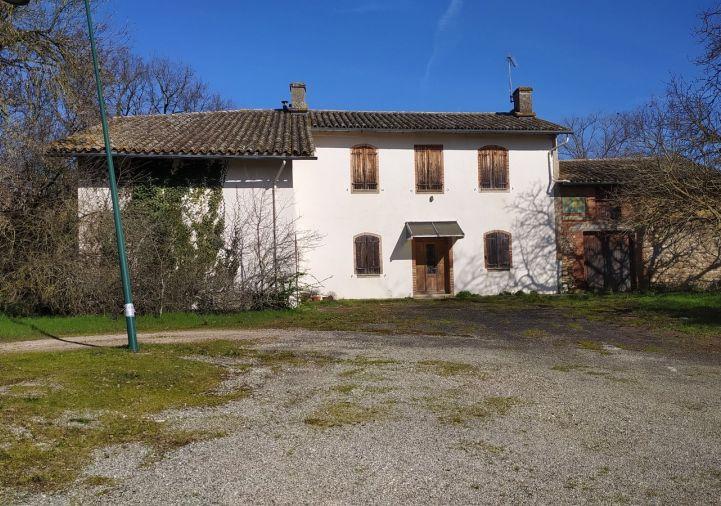 A vendre Maison à rénover La Salvetat Belmontet | Réf 1202345336 - Selection habitat