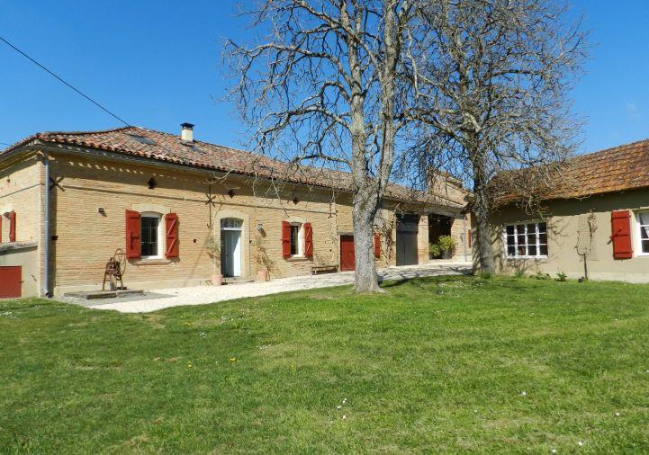 A vendre Propri�t� Puycornet | R�f 1202345364 - Selection habitat