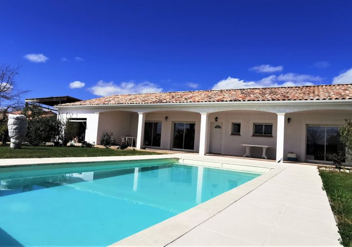 For sale Maison individuelle Montbeton | R�f 1202345447 - Selection habitat