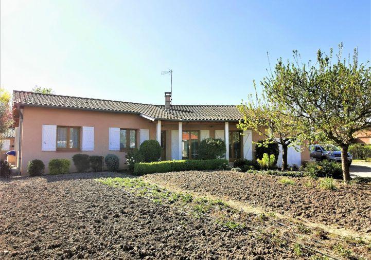 A vendre Maison individuelle Bressols | Réf 1202345482 - Selection habitat