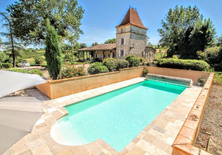 For sale Propri�t� Caussade | R�f 1202345560 - Selection habitat