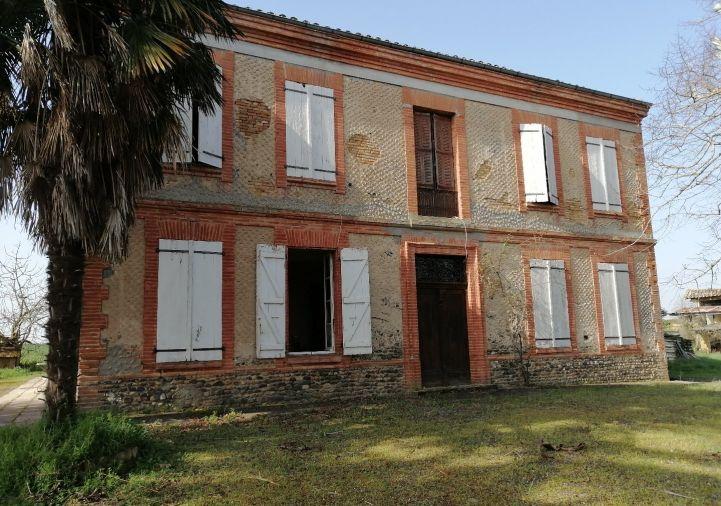 For sale Maison bourgeoise Montech | R�f 1202345628 - Selection habitat