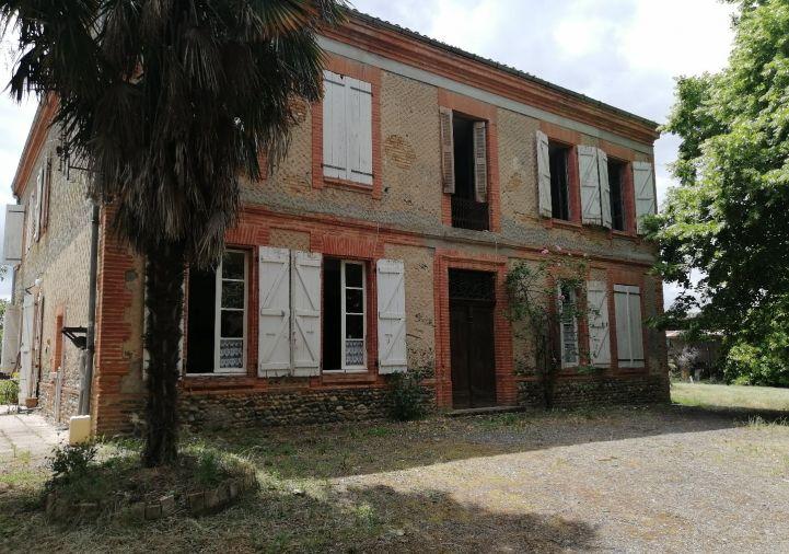 A vendre Maison bourgeoise Montech | Réf 1202345628 - Selection habitat