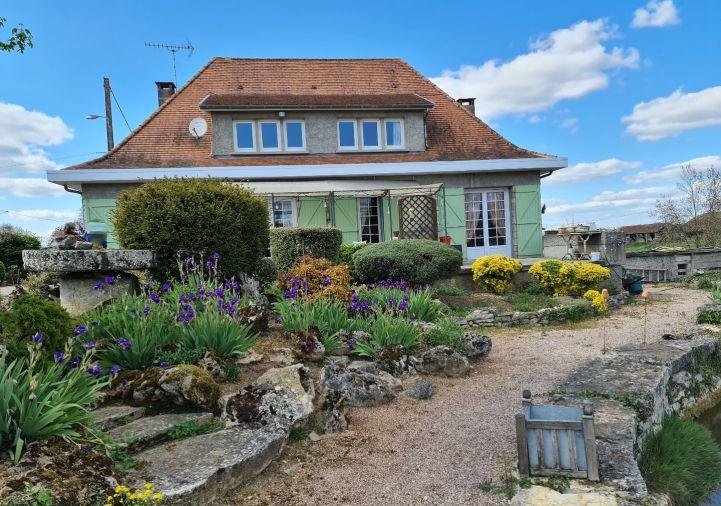 A vendre Maison Septfonds   Réf 1202345641 - Selection immobilier