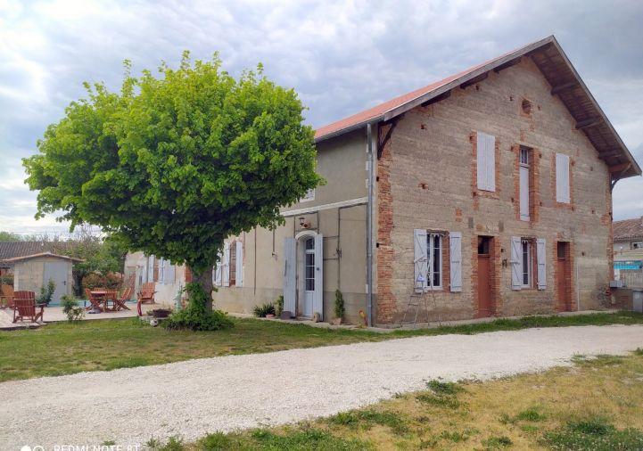 For sale Maison de caract�re Montech | R�f 1202345748 - Selection habitat