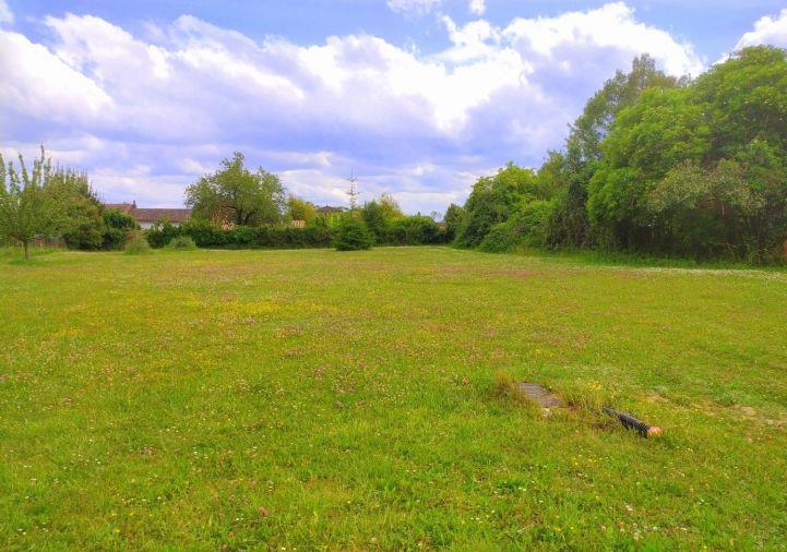 For sale Terrain constructible Montech | R�f 1202345789 - Selection habitat