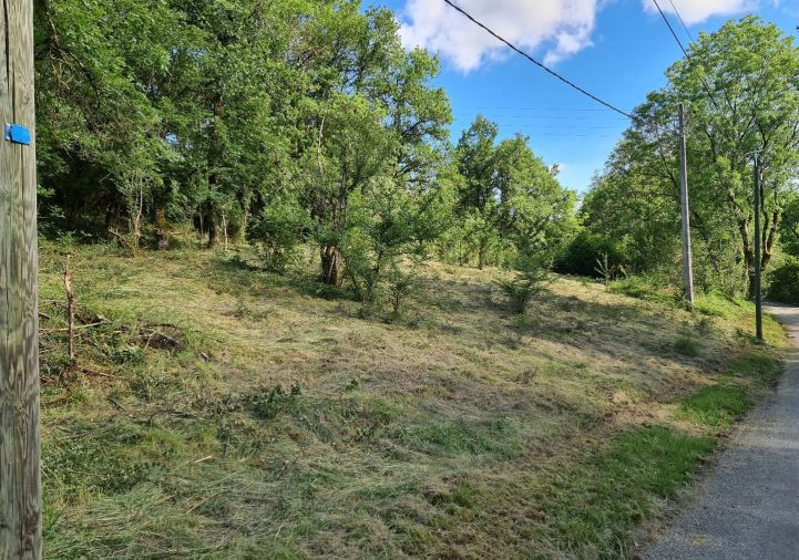 For sale Terrain constructible Saint Antonin Noble Val | R�f 1202345872 - Selection habitat