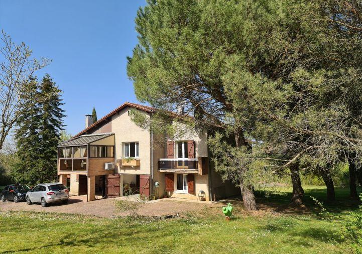 A vendre Villa Montauban | Réf 1202345888 - Selection immobilier