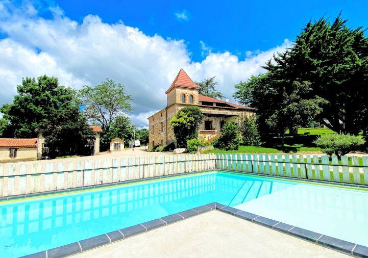 A vendre Domaine Caussade | Réf 1202345890 - Selection habitat