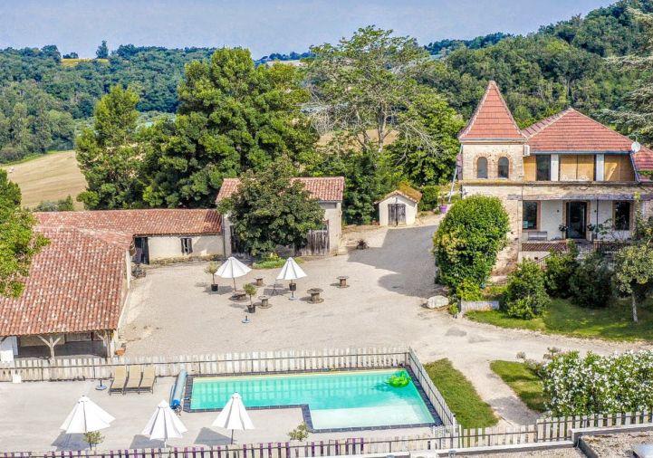 A vendre Domaine Caussade   Réf 1202345890 - Selection habitat