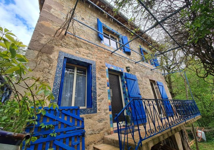 For sale Moulin Saint Antonin Noble Val | R�f 1202345903 - Selection habitat